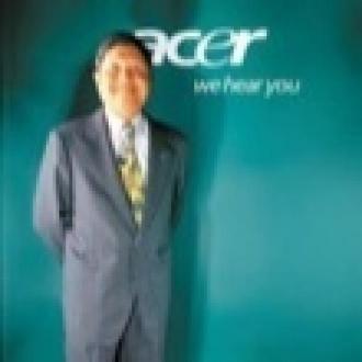 Acer'ın CEO'su İstifa Etti