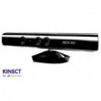 Kinect Şimdiden Çok Satıyor!