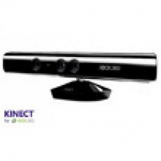 Kinect İle İlk PC Oyunu!