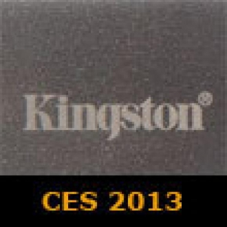 Kingston 1 TB'ı Cebe Getirdi