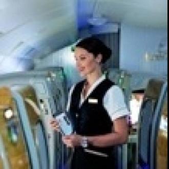 Emirates Havayolları Teknolojisiyle Ödüllendirildi