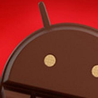 Android KitKat'ın Payı %14'e Ulaştı