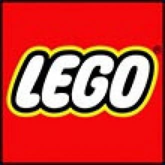 Lego'dan Şarj Standı