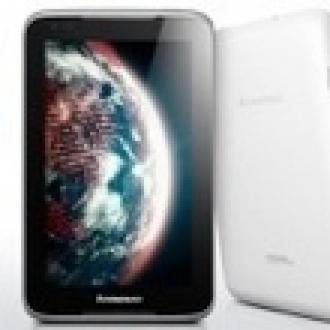 Lenovo'nun Akıllı Telefon Stratejisi Hazır