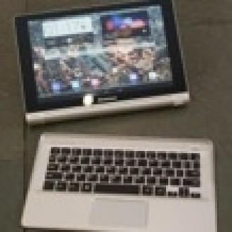 Lenovo Yoga Tablet 10 HD+ Tanıtıldı