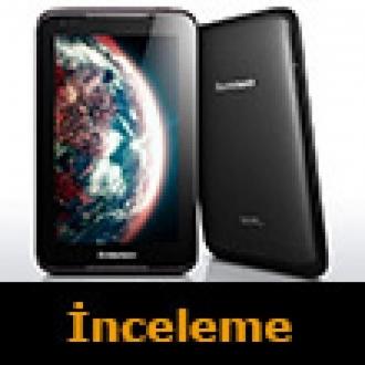 Sudan Ucuz: Lenovo IdeaTab A1000L