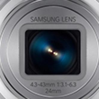 Bu Fotoğraf Galaxy S5 Zoom ile Çekildi