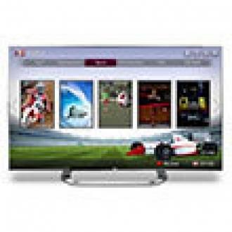 LG'nin 84 inçlik Ultra HD TV'si Türkiye'de