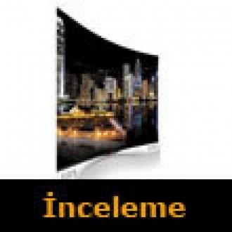 LG 55EA980V Curved OLED TV İnceleme