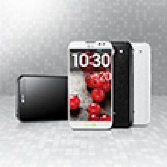 LG Optimus G2 ve Nexus 5'ın Çıkış Tarihi