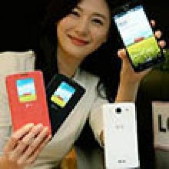 LG G3 Görüntülendi