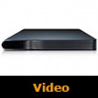 Kablosuz Ses Keyfi: LG LAP340 SoundPlate