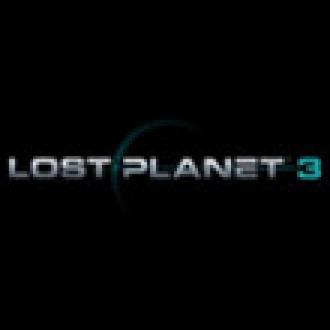 Lost Planet 3'ten İlk Oyun İçi Görüntüler