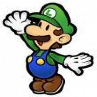 Luigi's Mansion: Dark Moon'dan Görseller