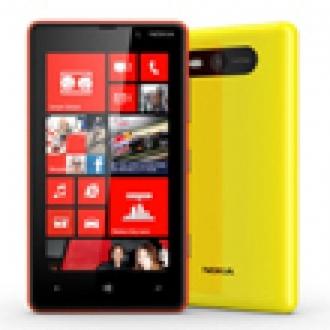 Nokia Lumia 820, Avea ile Satışta