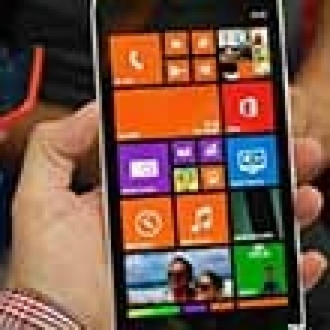 Lumia 830 Ortaya Çıktı!