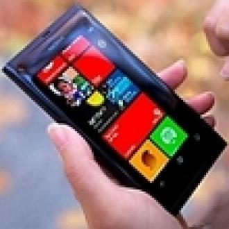 Lumia'lara WP8 Güncellemesi Gelmeyecek