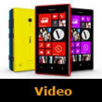 Nokia Lumia 1020 Elimizde!