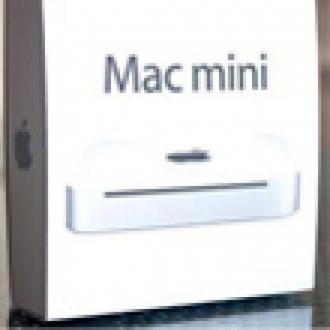 Mac Mini ABD'de Üretilecek