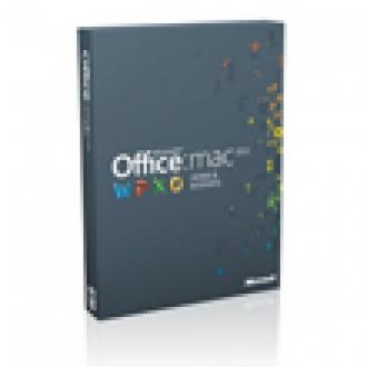Mac için Office'in Yeni Sürümü Geliyor