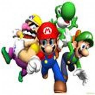 Super Mario 3D World Çıkış Videosu