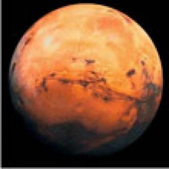 Mars'ta Yeni Yaşam Belirtileri