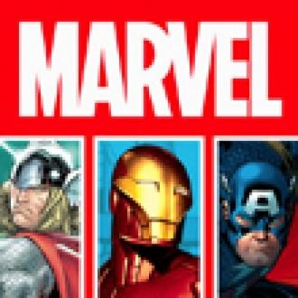 Marvel Çizgi Romanları iBooks'a Geldi