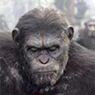 Maymunlar Cehennemi: ŞV Film Eleştirisi