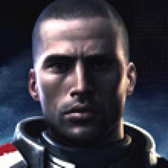 Mass Effect 3'ün Yeni Ekran Görüntüleri