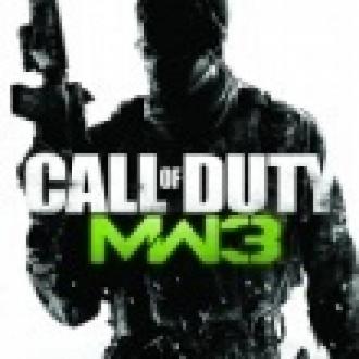 MW3 ile Battlefield 3 Savaşı Sürüyor