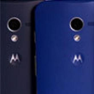 Motorola Moto G'nin Özellikleri Sızdı