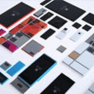 Motorola'dan Yeni Konsept Tasarım: Ara