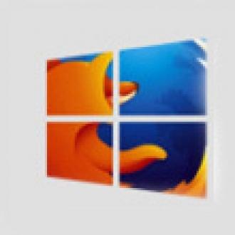 Windows 8 İçin Firefox Betası Yayınlandı