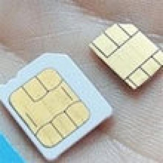 Apple'dan Yeni SIM Patenti