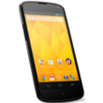Beyaz Nexus 4'ün Görselleri Çıktı