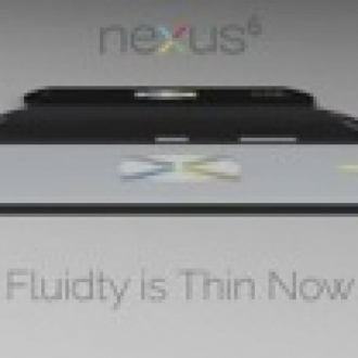 Yeni Nexus 6 Konsepti