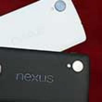 Kırmızı Nexus 5 Satışa Sunuldu