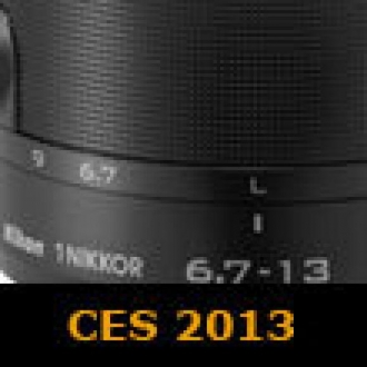 Nikon'dan Yeni Objektifler