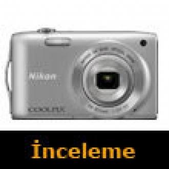 Uygun Fiyatlı Nikon: Coolpix S3200