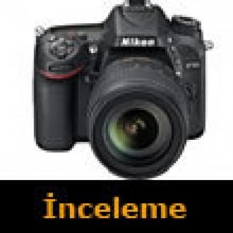 Full Frame'den Önce Son Çıkış: Nikon D7100