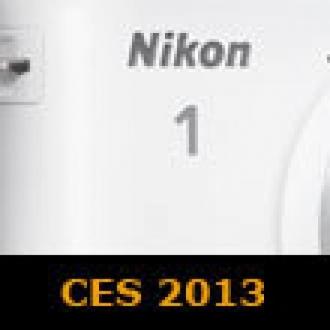 Nikon'dan İki Yeni Aynasız