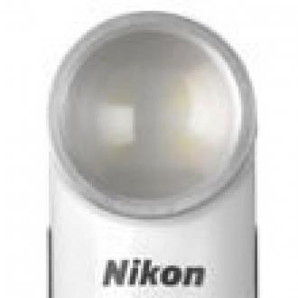 Nikon'dan LED Aydınlatma Lambası