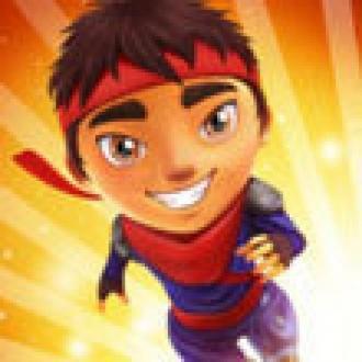 iOS Oyunu: Ninja Kid Run