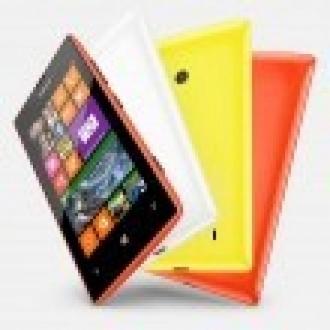 Nokia Lumia Tablette Sorun Çıktı