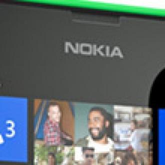 Nokia Lumia 630'dan İlginç Sızıntı!