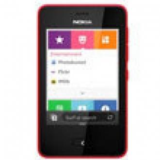 Nokia Asha İçin Güncelleme Zamanı