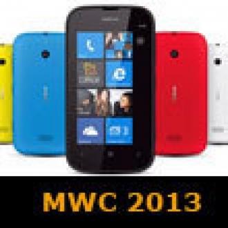 Nokia Lumia 520 Ön İnceleme