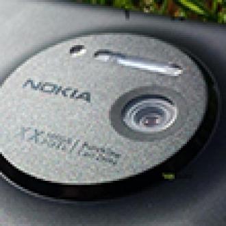 AT&T Nokia Lumia 1020'nin Görseli Çıktı