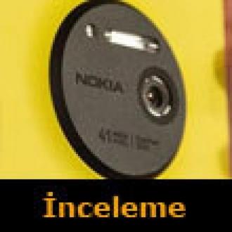 Nokia Lumia 1020 Testte