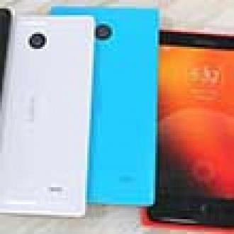 Android'li Nokia Bu Ay Tanıtılabilir
